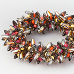 'unkempt bracelet' by Preciosa